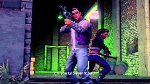 Saints Row IV - Gat is Back (Deutsche Version)