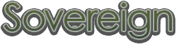 Sovereign - logo