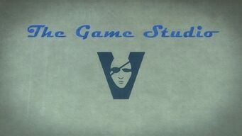 Developer offices - The Game Studio logo