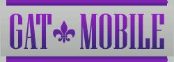 Gat Mobile logo