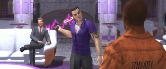 Room Service - Playa interrupting Johnny Gat