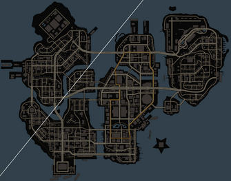 Convoy Decoy - AWACS path