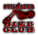 Saints Row 2 clothing logo - bike