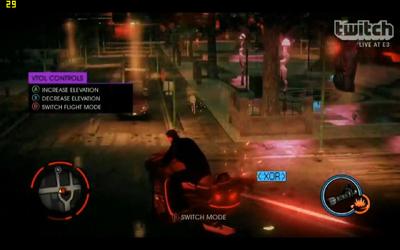 Xor name in E3 livestream