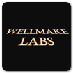 Saintsbook Contact - Wellmake Labs