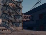 Kinzie's Warehouse