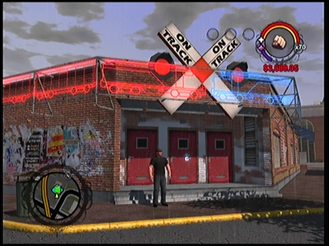 File:On Track exterior entrance in Saints Row.png