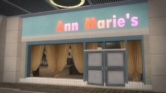 Rounds Square Shopping Center - Ann Marie's