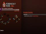 Оружие в Saints Row: The Third