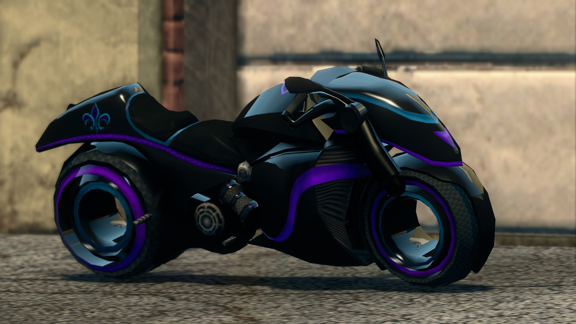 Saints Row The Third Hidden Gang Operations Locations Morningstar Location 2 1295 Online Rare Vehicles