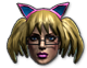 Homie icon - Sexy Kitten in Saints Row The Third