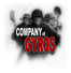 Saints Row 2 clothing logo - gyros
