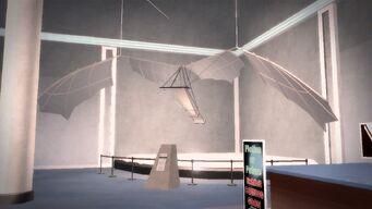 Stilwater Science Center - Glider