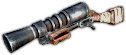 SRIV weapon icon s pistol blaster