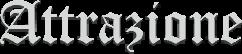 Attrazione - Saints Row IV logo