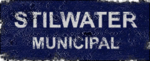 Stilwater Municipal - Saints Row 2 logo
