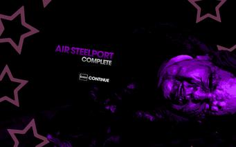 Air Steelport complete