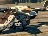 Condor VTOL
