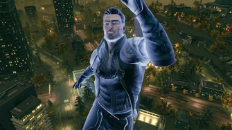 Saints Row IV Announce Teaser - Burns Hill Reactors