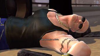 Semi-Charmed Life - Price dead closeup