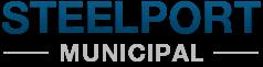 Steelport Municipal - Saints Row The Third logo