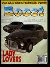Boost-unlock escort