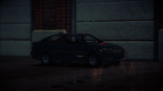 Eiswolf Ultimate variant in Saints Row IV