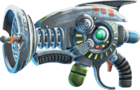 SRIV Shotguns - Inflato-Ray - Inflato-Ray - Default
