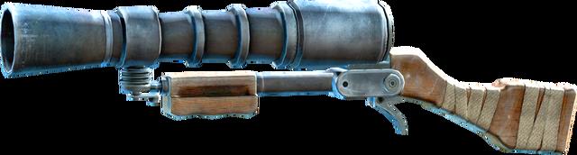 File:SRIV Shotguns - Semi-Auto Shotgun - Ion Blaster - Default.png