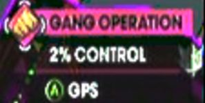 Banden Operation