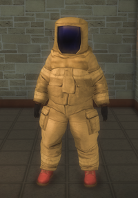 Homer - character model in Saints Row 2