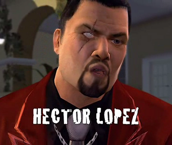 Hector Lopez headshot