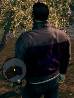 Zombie Gat's Jacket