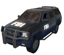 FBI - Saints Row 2 promo