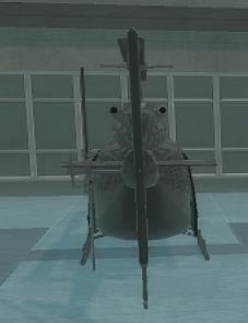 Oppressor ULTOR Back