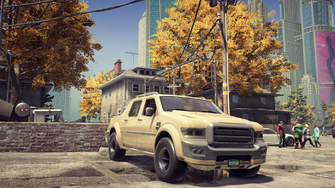 Criminal - front right in Saints Row The Third Remastered