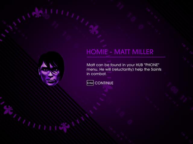 File:Matt's Back - Homie Matt Miller unlocked.png