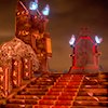 SRG Challenge altars