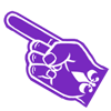 Saints Row 2 multiplayer badge - team spirit