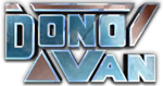 DonoVan logo in Saints Row 2