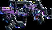 SRIV Special - Abduction Gun - Abduct-O-Matic - Saints Purple