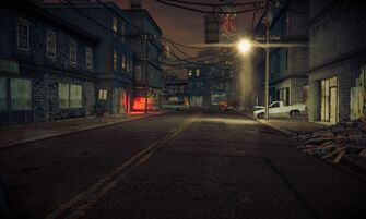 Stilwater Saints Row IV Simulation