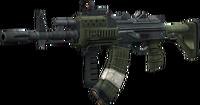 K-8 Krukov level 3 model