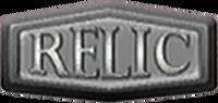 Logo relic