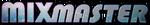 Mix Master logo