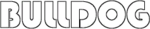 Bulldog - Saints Row 2 logo