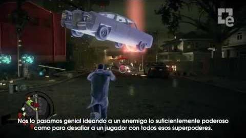 Saints Row 4 - Video Guía - Caos urbano de la ciudad virtual de Steelport