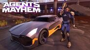 Agents of Mayhem - Mayhem, Te Necesito ES