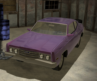 Gang Customization in Saints Row 2 - Bootlegger