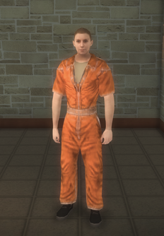 Low Detail NPC - 300fprisoner - character model in Saints Row 2